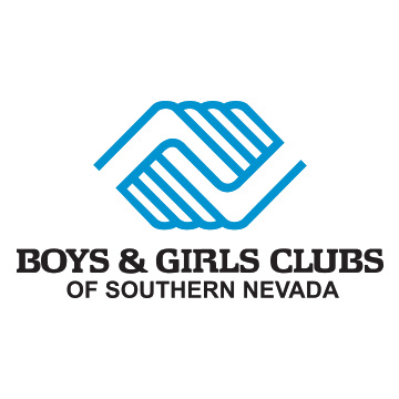 Boys and Girls club of Southern Nevada logo