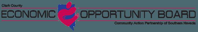 Economic Opportunity Board logo