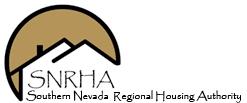 Southern Nevada Regional Housing Authority logo