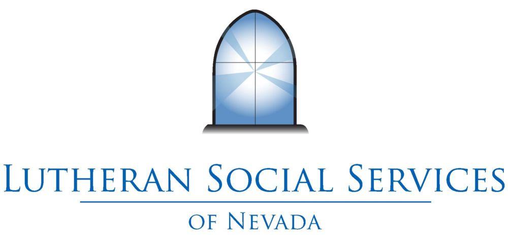 Lutheran Social Services of Nevada logo