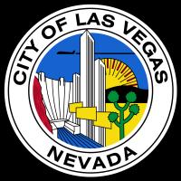 City of Las Vegas Nevada logo