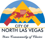 City of North Las Vegas logo